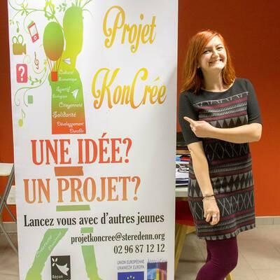 """Projet collectif """"l''énergie KonCrée"""""""